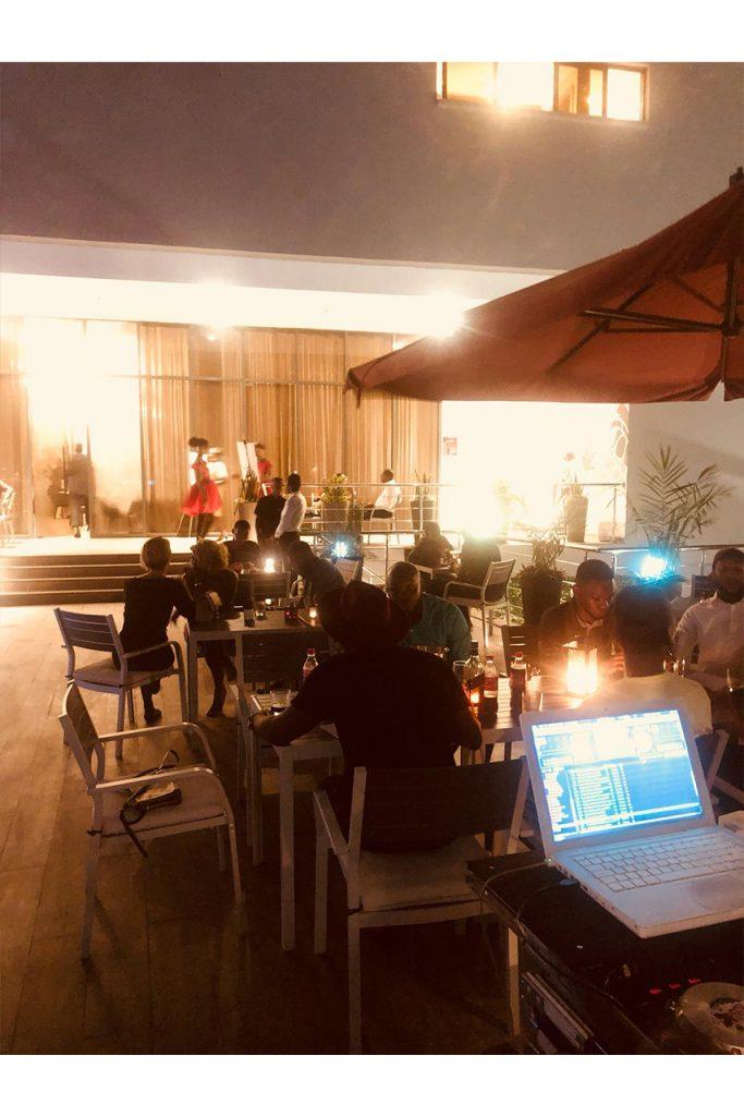 EbonyLife Place LoveFest